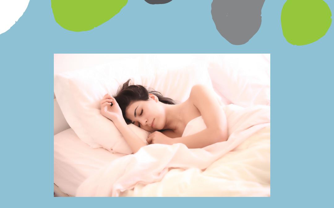 13 mars : la journée du sommeil
