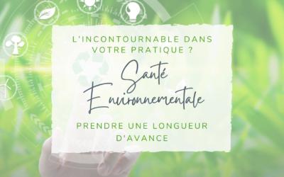 Santé environnementale dans la pratique