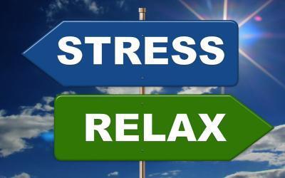 Attention au stress !